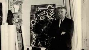 Video: Luchita Mullican on Lee Mullican