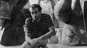 Video: Peter Voulkos