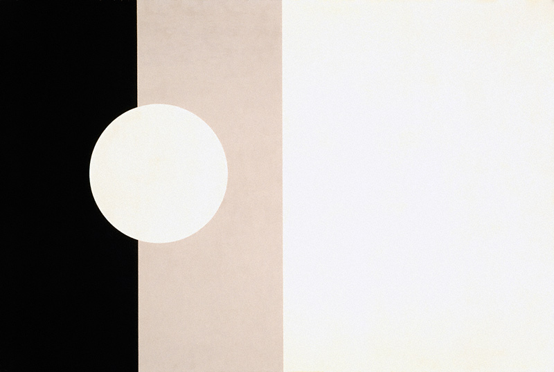 Untitled, John McLaughlin
