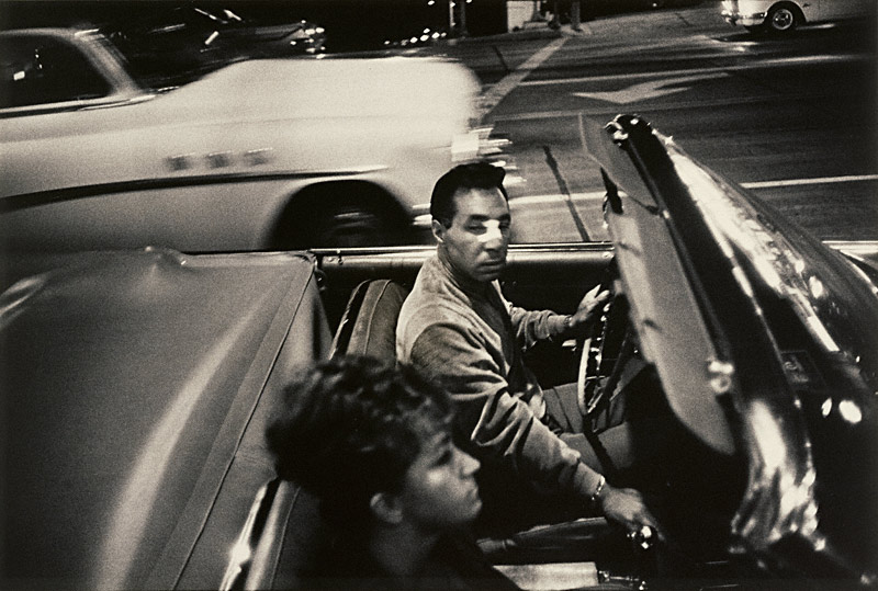 Los Angeles, Garry Winogrand