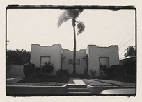 Untitled, from the series Stucco, Judy Fiskin