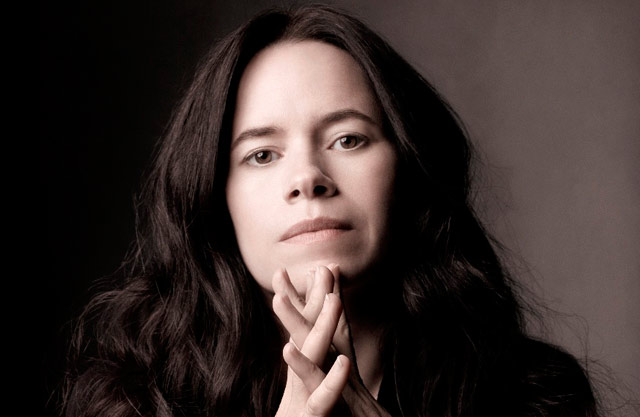 Natalie Merchant. Photo: Mark Seliger