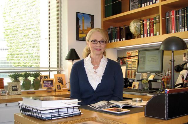 Patricia Harpring