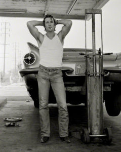 Richard Gere, Herb Ritts