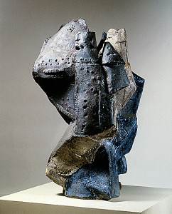 Little Big Horn / Peter Voulkos