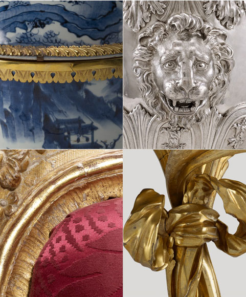 See the Decorative Arts from a New Angle