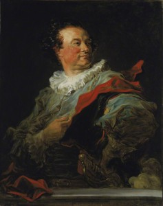 François-Henri, Duke of Harcourt / Jean-Honoré Fragonard