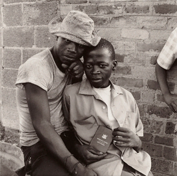 David Goldblatt's Photographs of South Africa Join the Getty Museum's Collection