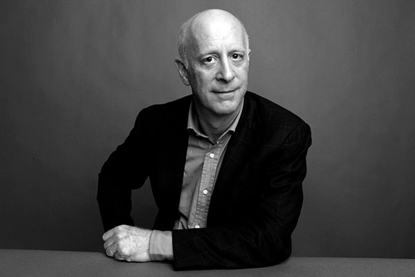 "Architecture Critic Paul Goldberger Advises ""Don't Squeeze Out All the Fresh Air"""