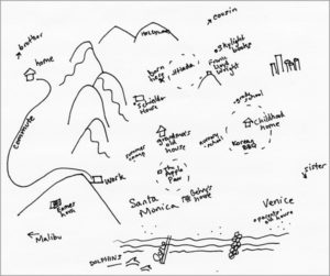 Getty Voices: Lyra Kilston's L.A. map