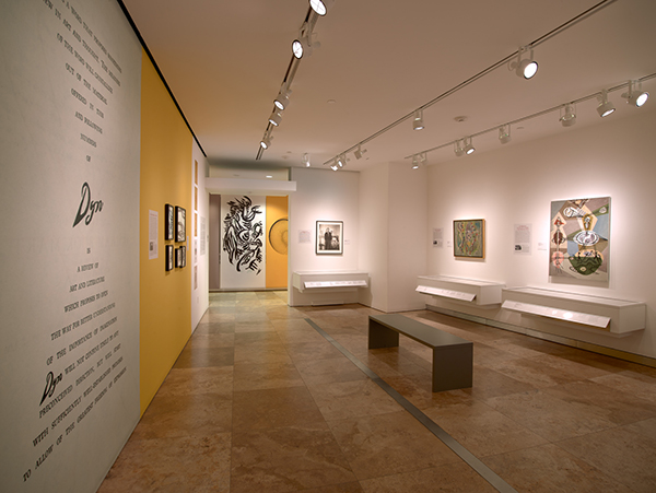 Gallery at the Getty Research Institute Undergoing Dramatic Expansion