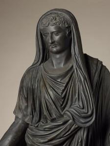 Statue of Tiberius