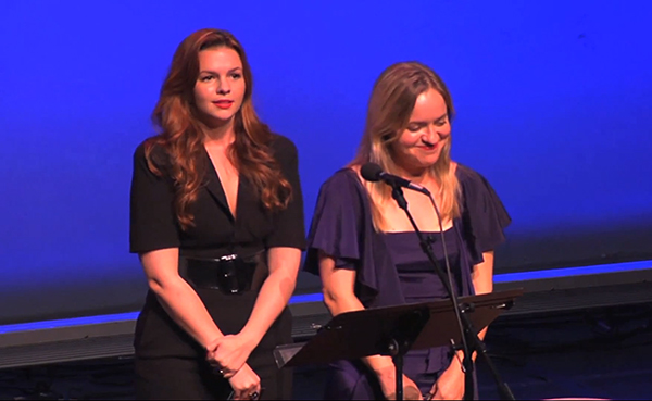 The Power of Poetry: 6 Questions for Amber Tamblyn