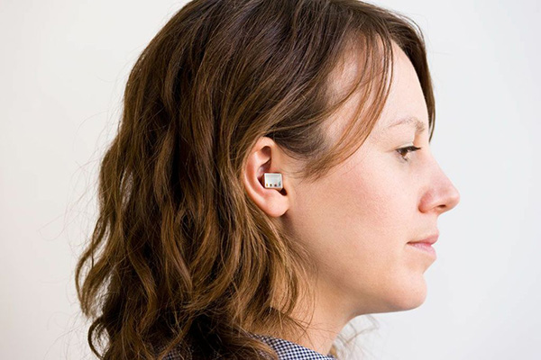 Is That An Art Exhibition In Your Ear?