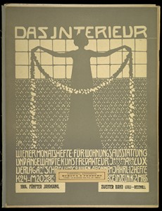 Cover, Das Interieur