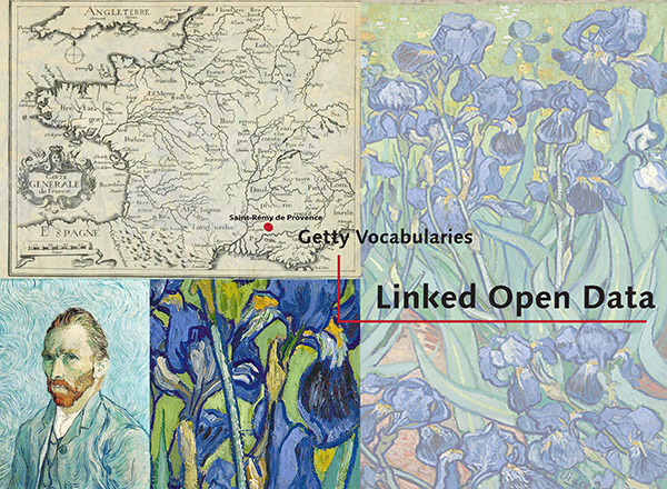 Art & Architecture Thesaurus Now Available as Linked Open Data