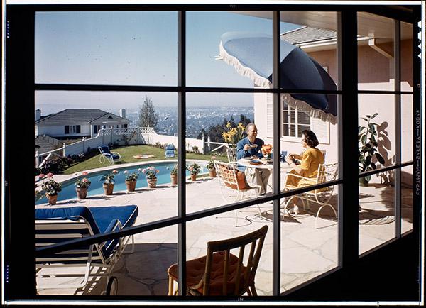The California Dream, In Photographs