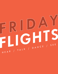 Friday Flights at the Getty Center