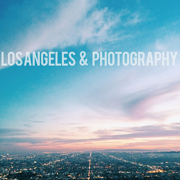5 Questions about the State of Photography in L.A. Today