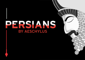 Persians by Aeschylus