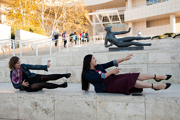 Strike a #MusePose!