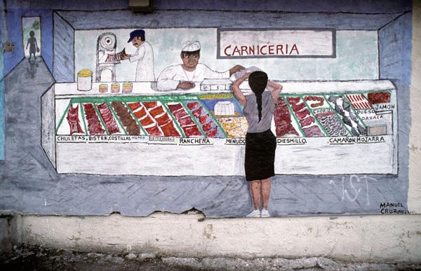 La Canasta Market