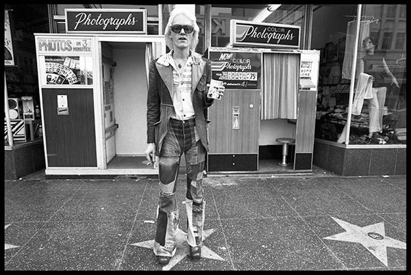 Photomat Patch Jeans