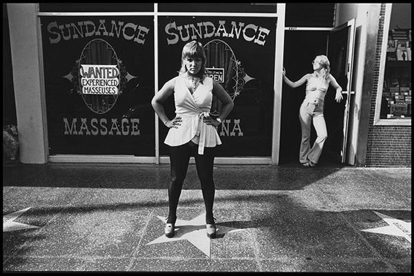 Sundance Massage