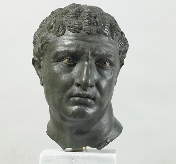 Portrait of a Man / Greek