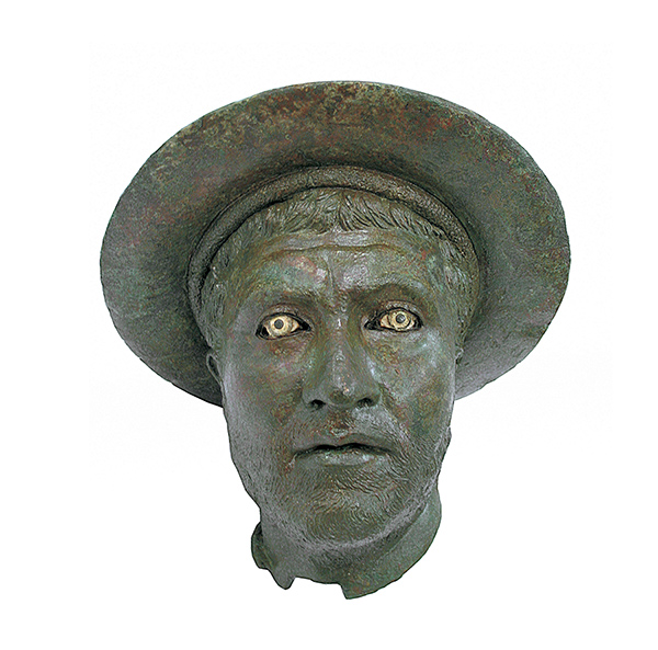 A Brief Introduction to Bronze Sculpture of the Hellenistic World