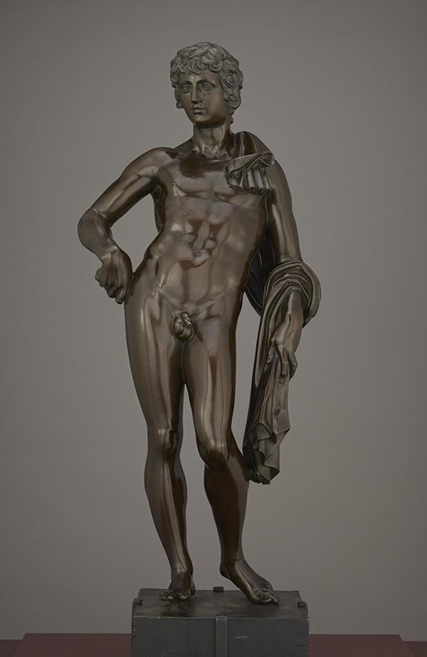 Belvedere Antinous / Pietro Tacca