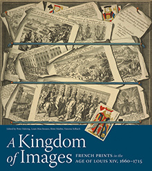 A Kingdom of Images cover design