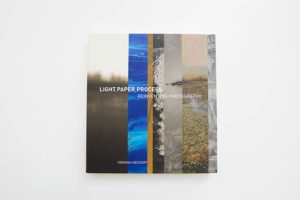 Front cover of Light Paper Process catalogue