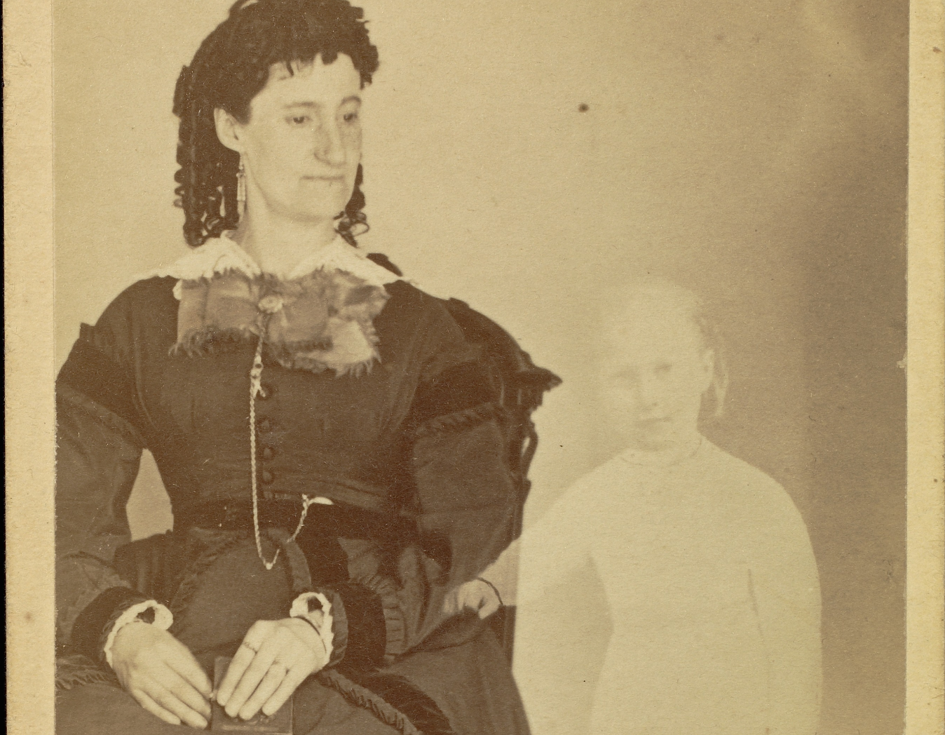 The Man Who Photographed Ghosts