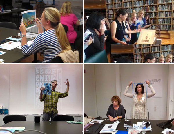 Back to School: Great Teachers Get Creative at the Core