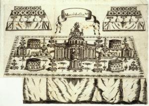 Table with 100 Settings / Arte de reposteria