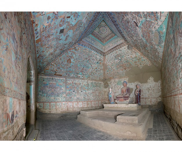AUDIO: Cave Temples of Dunhuang