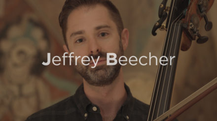 VIDEO: Musician Jeffrey Beecher Performs Music Inspired by the Cave Temples of Dunhuang