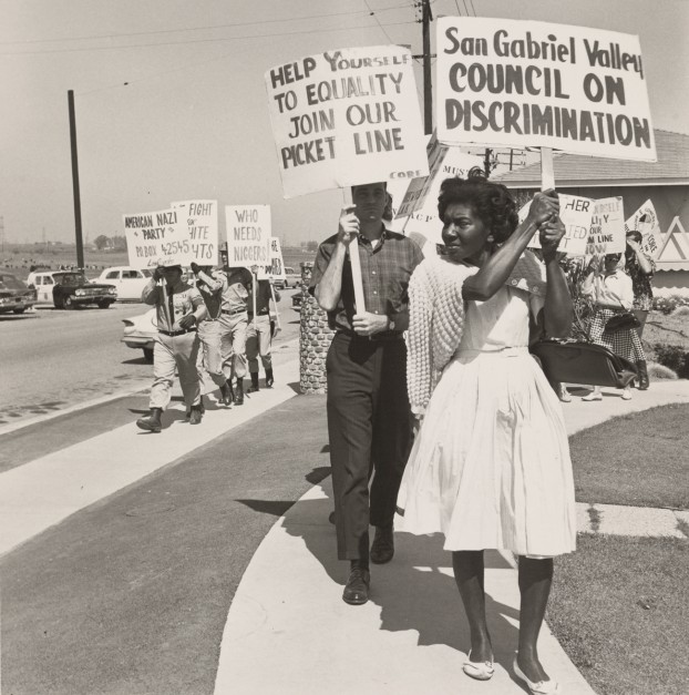 An Activist's View of the Civil Rights Movement