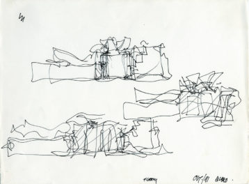AUDIO: Frank Gehry's Los Angeles, Part 3