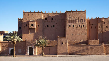 VIDEO: Kasbah Taourirt: Conserving Earthen Heritage in Morocco