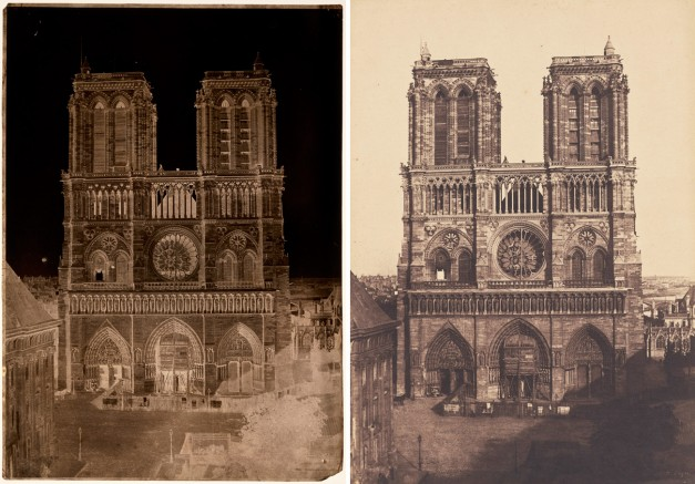 The Style Pioneers of Photography on Paper