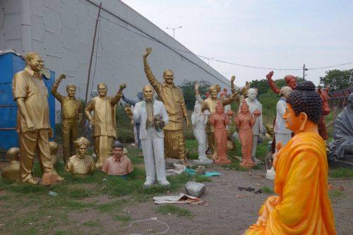 AUDIO: Sunil Khilnani on India's History in Fifty Lives