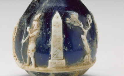 Scholarly Workshop Addresses Questions about the Mutual Influences between Egypt, Greece, and Rome
