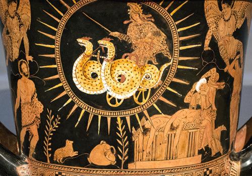 A Guide to Euripides' Medea