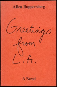 Greetings from L.A.: A Novel