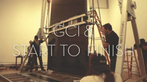 Video: Getty Conservation Institute and Valentine's 'Gray Column'